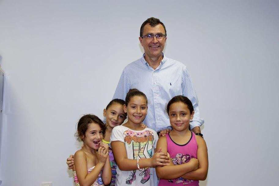 Alcalde de Murcia en MediaLab ES - 4 / 8